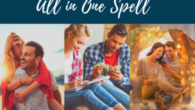 Photo of 5 easy Real spells that works fast instantly