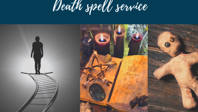 Photo of top Death spell service that works instantly